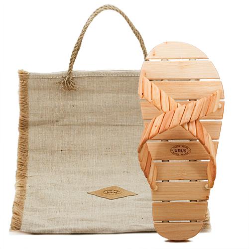 Банная сумочка своими руками 30